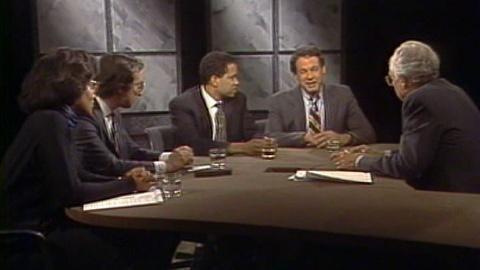 Washington Week -- From the Vault: Washington Week Remembers Mandela (Part 2)