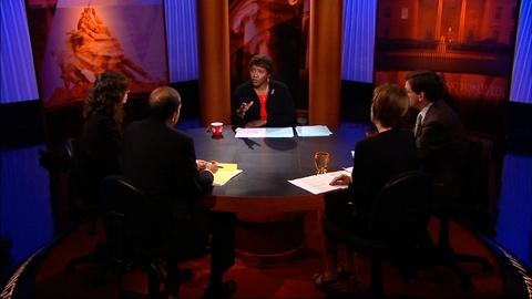 Washington Week -- Rick Perry and Janet Napolitano resignations, Snowden update