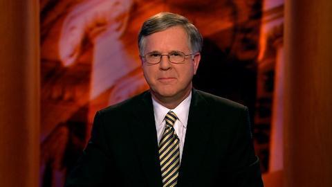 Washington Week -- Obama's Economy Tour, DOJ on Voting Rights, Edward Snowden