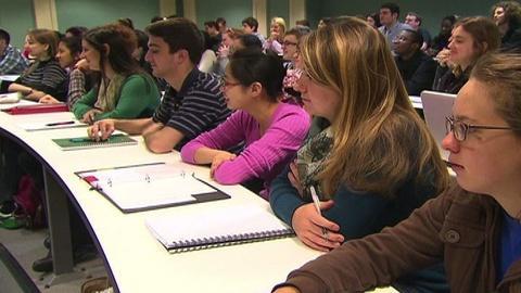 Washington Week -- Student Voices: Student Loans