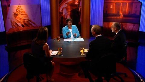 Washington Week -- Behind the Scenes of the 2012 Election with Dan Balz