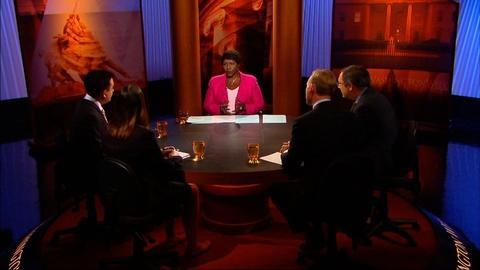 Washington Week -- Webcast Extra: The Politics of Syria