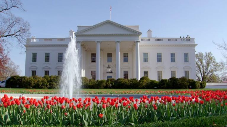 The White House: Inside Story: Official Trailer