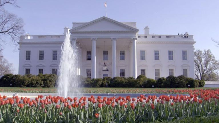 The White House: Inside Story: Welcome to The White House