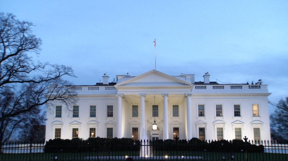 White House History  image