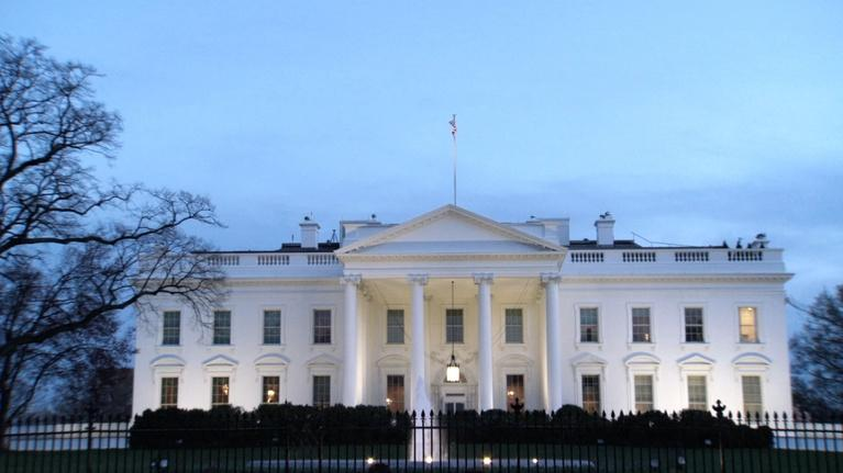 The White House: Inside Story: White House History