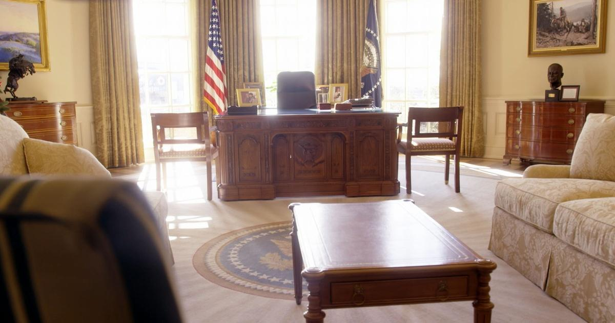 Oval office floor Oval Shaped The Oval Office The White House Inside Story Pbs
