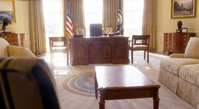inside the oval office. The White House: Inside Story: Oval Office
