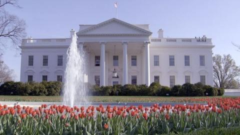 The White House: Inside Story -- The White House: Inside Story