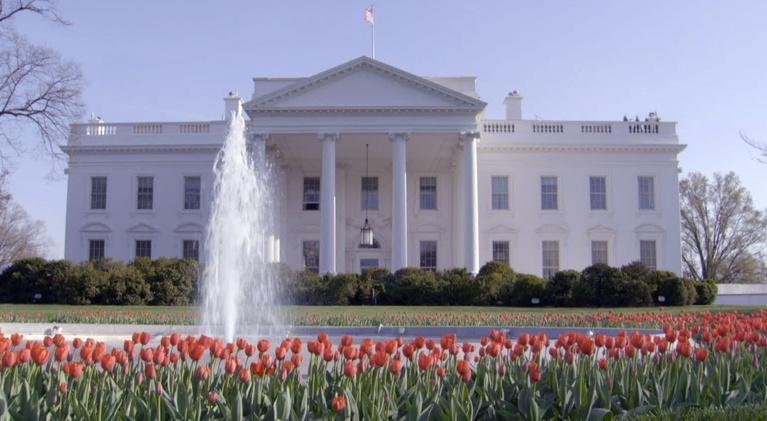 The White House: Inside Story: The White House: Inside Story