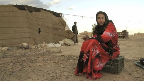 Why Poverty? -- Solar Mamas
