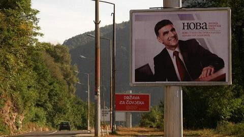 "Women War and Peace -- Foca, Bosnia: From ""Black Hole"" to Tourist Town"
