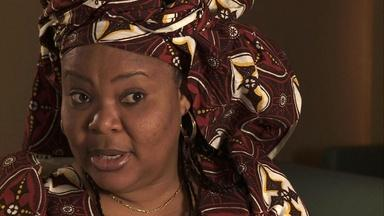 Life After the Nobel: An Interview with Leymah Gbowee