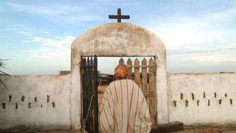 Women War and Peace -- A Return to Bahia Portete