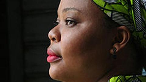 Women War and Peace -- Leymah Gbowee: A Survivor's Story