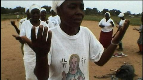 Women War and Peace -- Education | Steps toward Peace