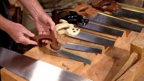 S34 E11: Dovetail Saw