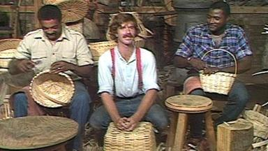 The Basketmakers