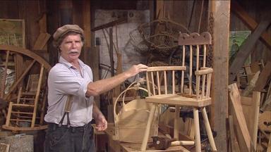 Woodwright's Shop 35th Season