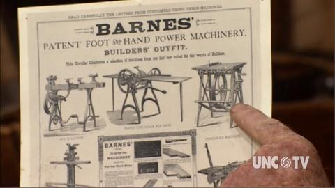 S32 E15: Rise of the Machines