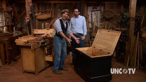 S32 E4: The Anarchist's Tool Chest