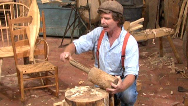 The Spirit of Woodcraft