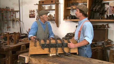 S28 E12: A Viking Tool Chest