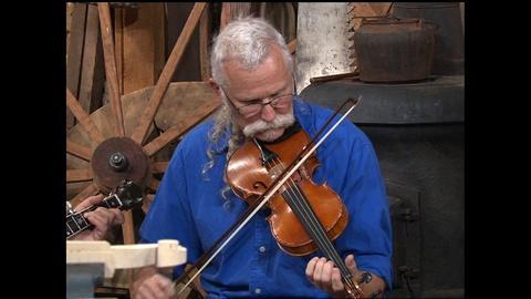 S27 E7: Violin Maker Joe Thrift