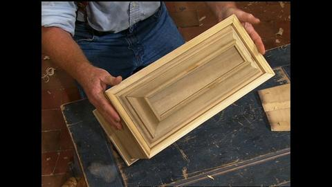 S27 E8: Candle Box With Secret Drawer