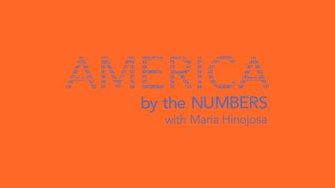 World Channel -- America By The Numbers | Promo