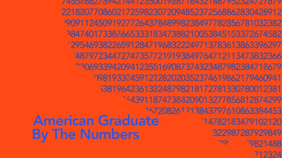 America By The Numbers | America On Track to Graduate image