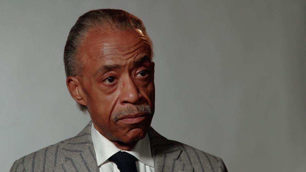 Eyes on the Prize: Then and Now - Al Sharpton image