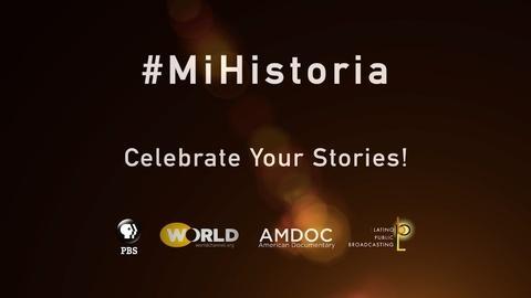 World Channel -- Mi Historia