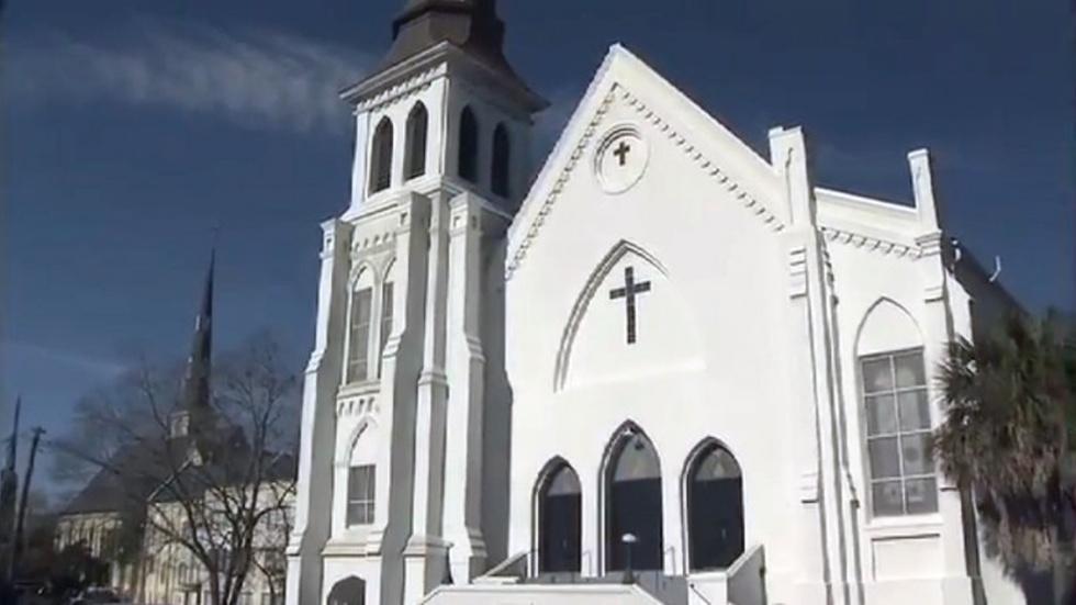 Remembering Charleston image