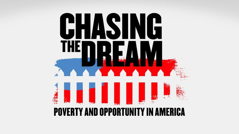 Chasing the Dream: A PBS NewsHour Weekend Special | Promo image