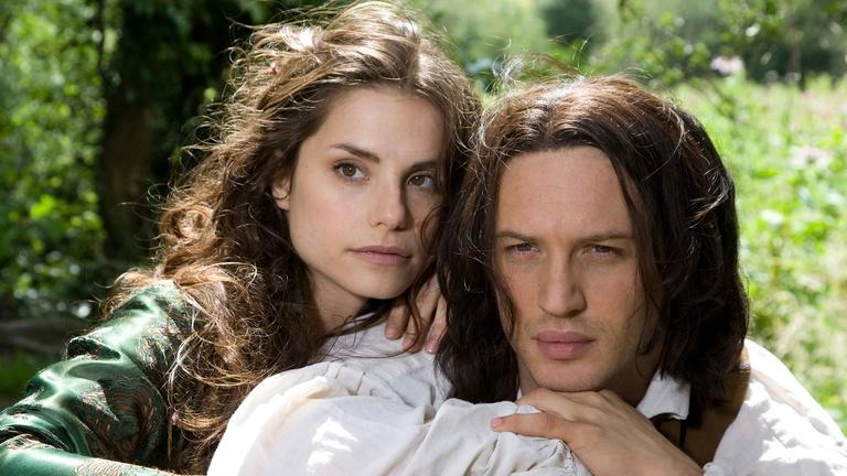 wuthering heights weta official trailer