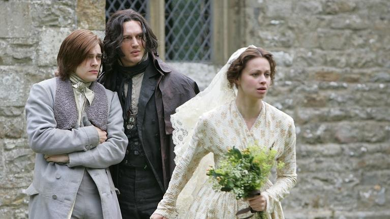 Wuthering Heights: Part 2