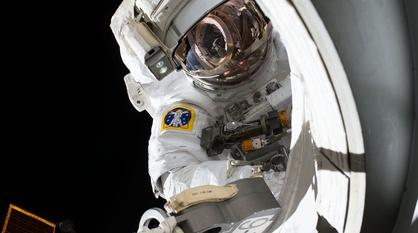 A Year in Space -- A Year in Space | Preview