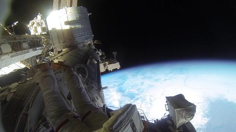 A Year in Space -- Zero Gravity