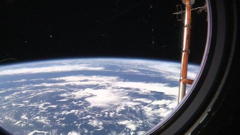 A Year in Space -- Houston We Have A Problem: Dodging Space Debris