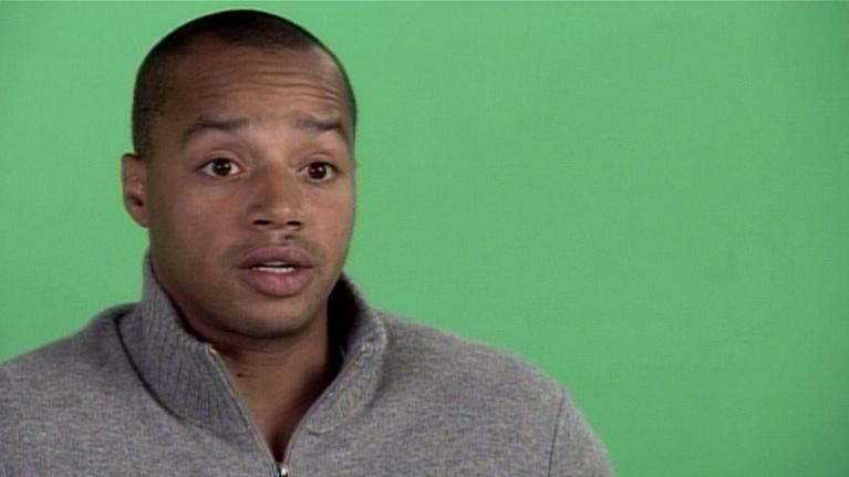 Your Life Your Money: Interview with Donald Faison