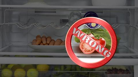 You're Doing It Wrong -- You're Storing Fruit Wrong