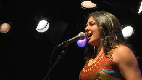 The Set List: Kavita Shah Quintet at BRIC JazzFest