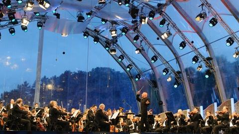 Great Performances -- S44 Ep25: Vienna Philharmonic Summer Night Concert 2017