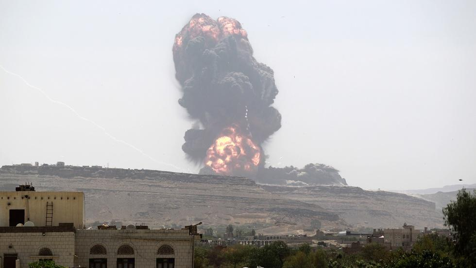 Getting the world to pay attention to Yemen's crisis image