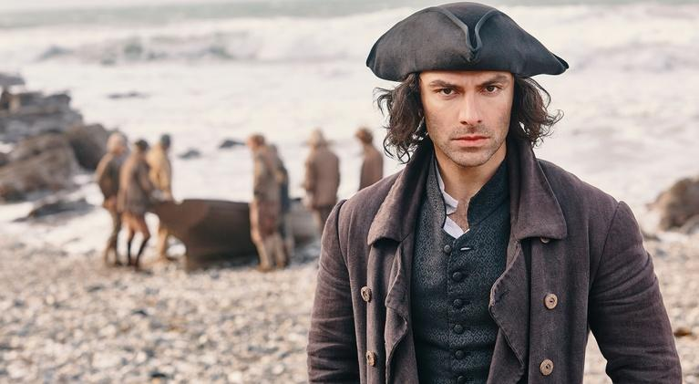 Poldark: Episode 8