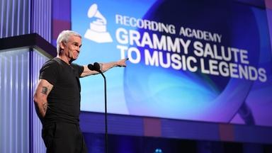 GRAMMY Salute to Music Legends® 2018