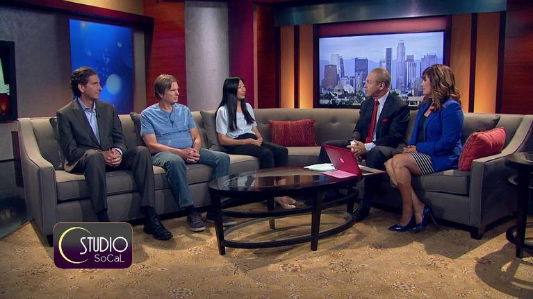 Studio SoCal: Desalting seawater:the costs and benefits of bringing water.