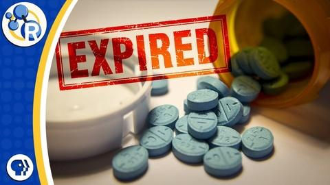 Reactions -- Can You Take Expired Drugs?