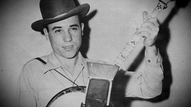 Big Family: The Story of Bluegrass Music: Earl Scruggs Joins Bill Monroe and the Blue Grass Boys